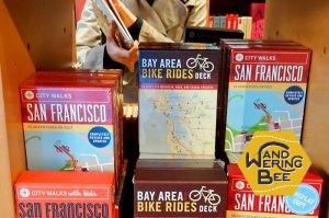 サンフランシスコのブックショップ