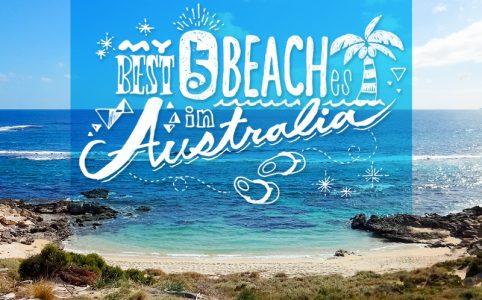 オーストラリアの私的ベストビーチ3選!