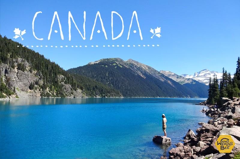 息を呑むほど美しいターコイズブルーの湖、ガルバルディ湖