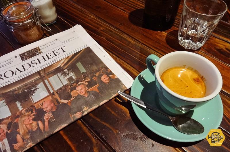 レストランやカフェでの出費は、毎月の出費額に大きく響いてきます