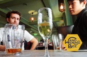 飲み会は気軽にコミュニケーションがとれるチャンス