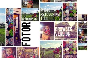 【Fotor】人気スマホ写真アプリをブラウザで!多彩な機能と使い方を紹介