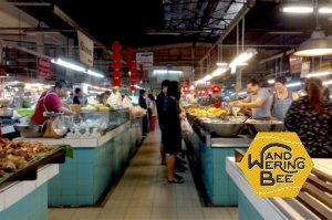 野菜や果物はお近くのローカルマーケットで賢くお買い物!