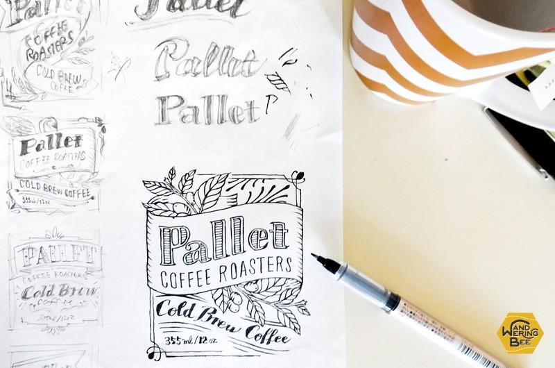 イラスト案件のラフ制作は必ず白紙に鉛筆で