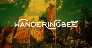Wanderingbee