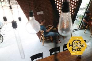 ノマドにとって働きやすい環境があるのは近代的なカフェ
