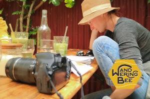 ブログを書き続けるのは、旅の記録を付け続けるのと同じようなもの