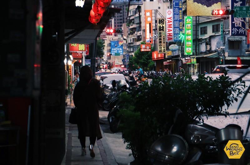夜景や人工灯が多い写真はALシリーズを使えば一気に魅力的なものに