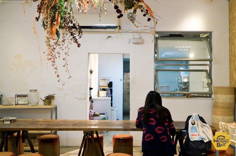 カフェの利用・WiFi状況は常に変化します