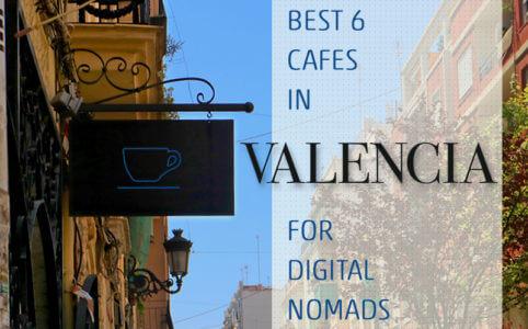ノマドの間で人気上昇中、スペイン・バレンシアのノマド向けカフェ6店