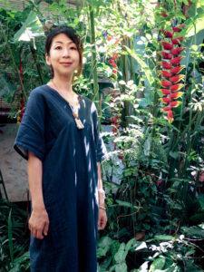 Akane Yabushita