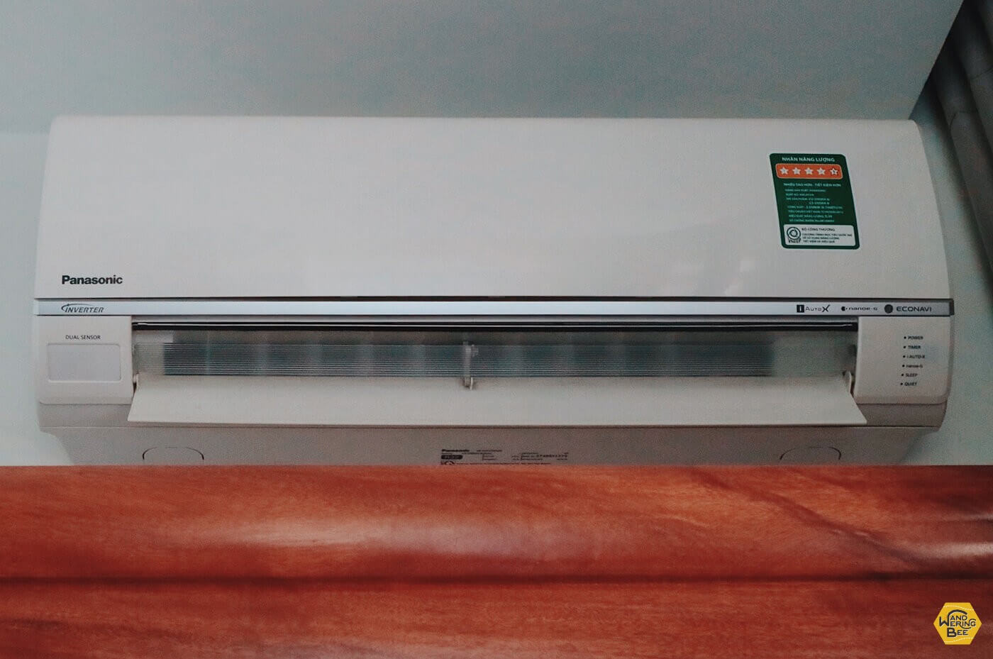 エアコンは部屋閲覧時の必須項目